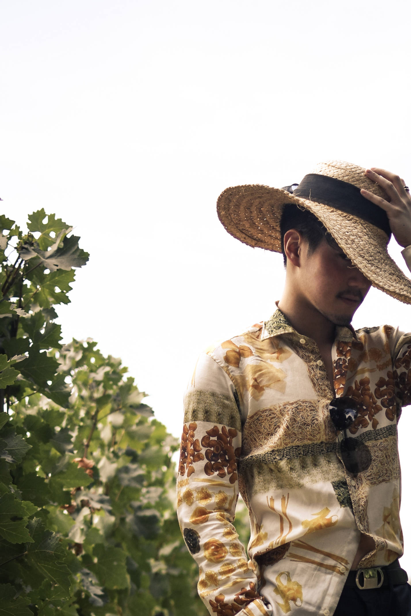 matt chu picchu the vineyard man 3