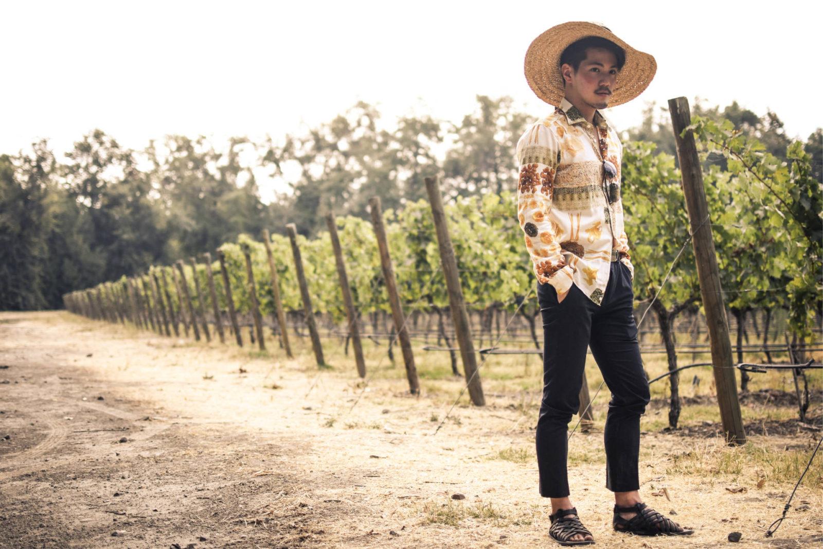 matt chu picchu the vineyard man 4