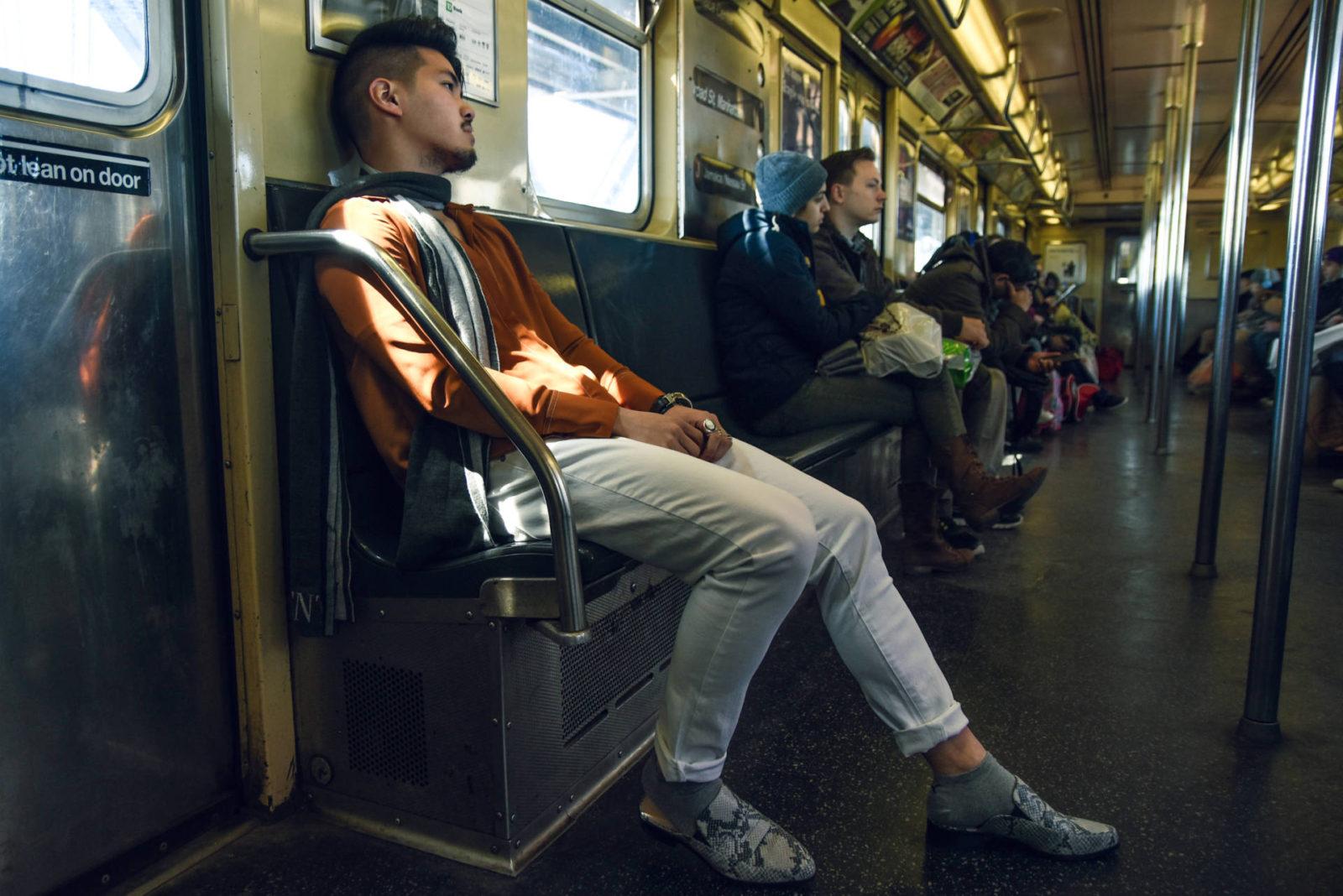 Matt Chu Picchu The Lost Commuter 6