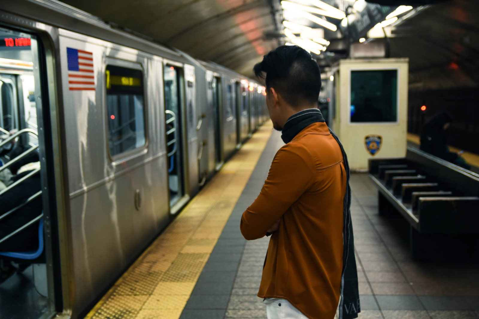 Matt Chu Picchu The Lost Commuter 8